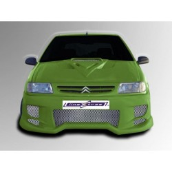 Kompletní body kit Citroen Saxo 96-99 5-dv. - SENSATION